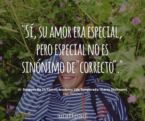 date, frases, and Harry Styles image