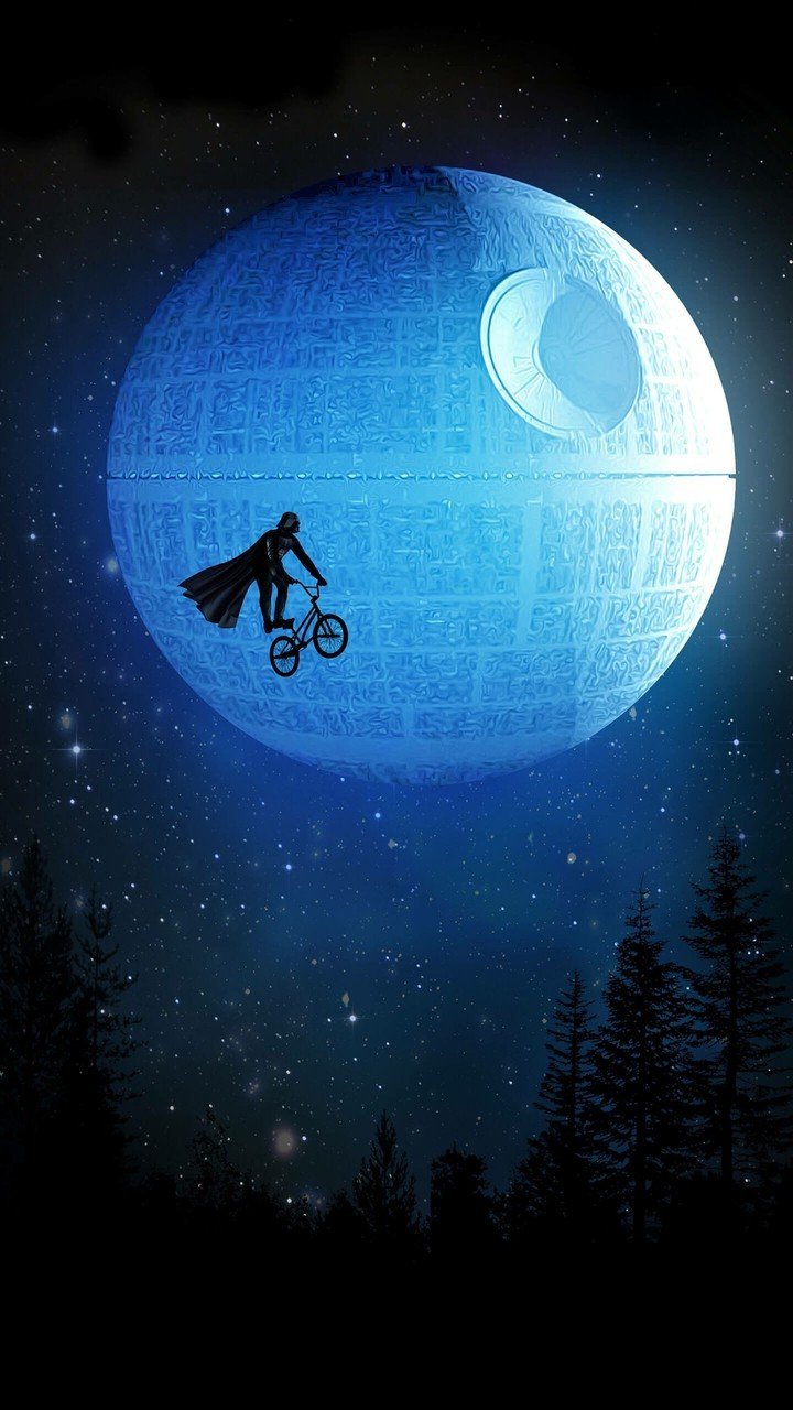 Star Wars Discovered By Gabu 3 On We Heart It