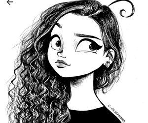 curly hairssss image