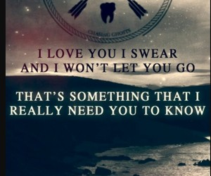 the amity affliction and love image
