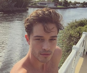 boy, Francisco Lachowski, and Hot image