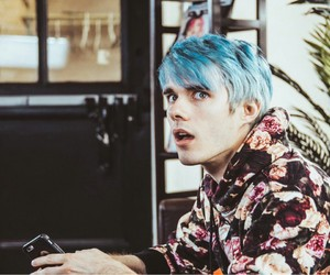 waterparks, awsten knight, and otto wood image