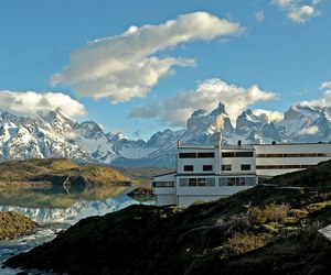 chile, hotel, and wanderlust image