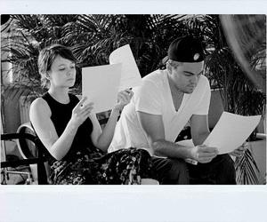 leonardo dicaprio, Carey Mulligan, and the great gatsby image