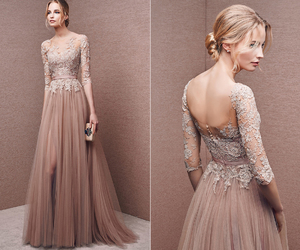 prom dresses, party dresses, and prom gowns image