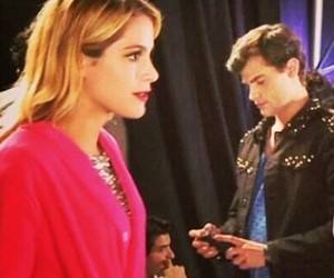 backstage, martina stoessel, and violetta3 image