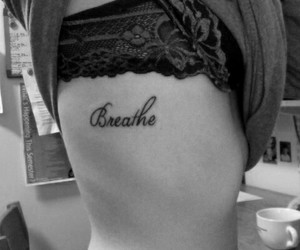 tattoo and breathe image