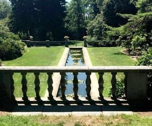 beauty, english, and estate image