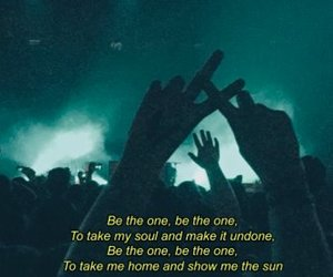 twenty one pilots, hometown, and Lyrics image