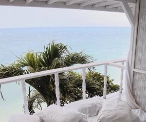 summer, interior, and beach image