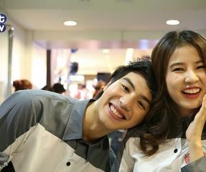 thai, thailand, and thai drama image