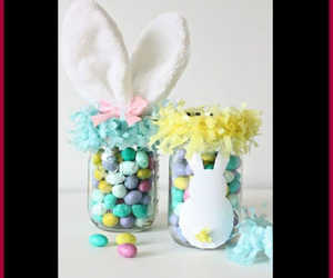 crafts, easter crafts, and dollar store crafts image