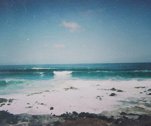 sea, ocean, and photography image