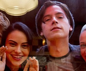 josie and the pussycats, jughead jones, and riverdale image