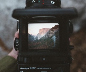 camera, nature, and landscape image