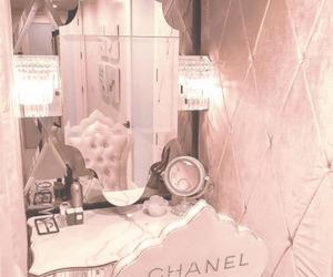 chanel, luxury, and room image