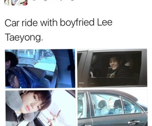 dean, exo, and kpop funny image