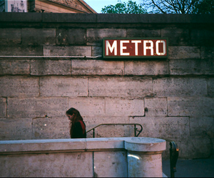 indie, metro, and vintage image