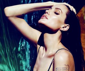 Angelina Jolie, actress, and sexy image