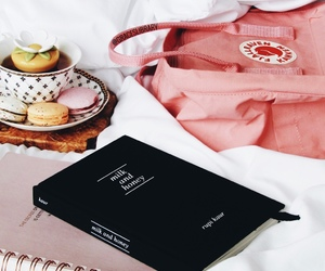 aesthetic, kanken, and book image