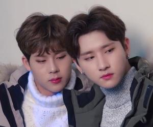monsta x, i.m, and jooheon image
