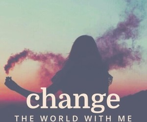change image
