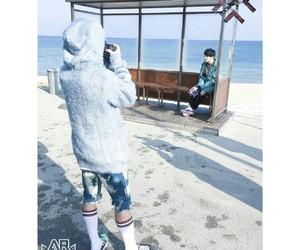 boy, jin, and k-pop image