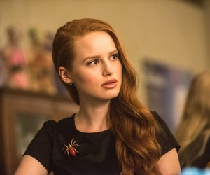 riverdale, cheryl blossom, and madelaine petsch image