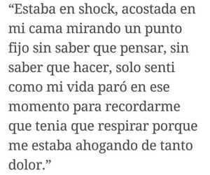frases and dolor image