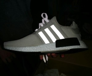 adidas, adidas nmd, and clothes image