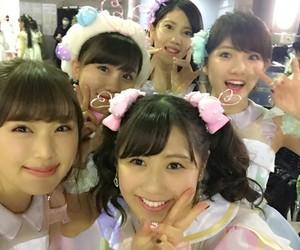 akb48, kitagawa ryoha, and nishino miki image