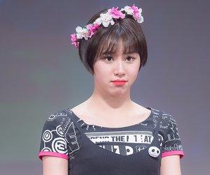 twice and chaeyeong image