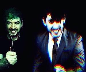 anti, dark, and demon image