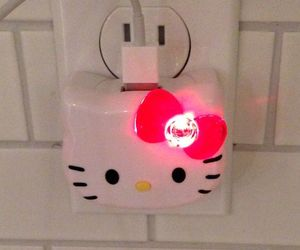 beautiful, cool, and hello kitty image