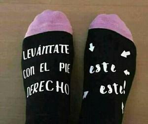 socks, pies, and medias image