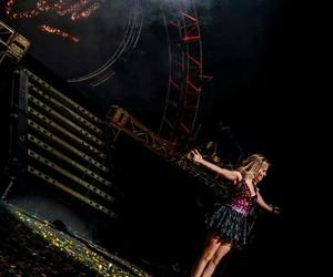 lali esposito and a bailar tour image