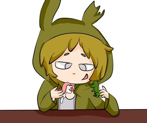 shipper, edd00chan, and spring image