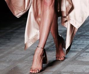fashion, flair, and glam image