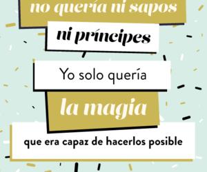 frases, vida, and sapos image