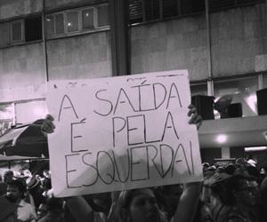 brasil, revolucao, and democracia image