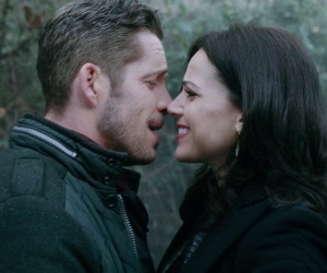 once upon a time, robin hood, and ouat image
