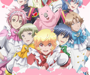 anime, magical boy, and binan koukou image
