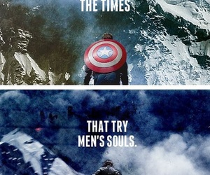 captain america, heroes, and steve rogers image
