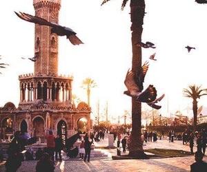 izmir and turkey image