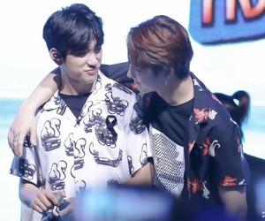 JB, k-pop, and jinyoung image