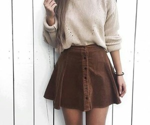 girl, fashiin, and outfit image