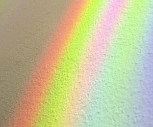 arco iris, background, and colores image