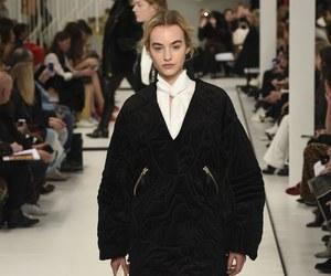 maartje verhoef and tod's fashion image