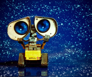 wall.e and movie image