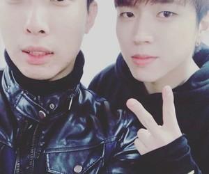 boyband, infinite, and kpop image